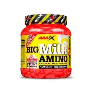 Big Milk Amino Amix Pro Series