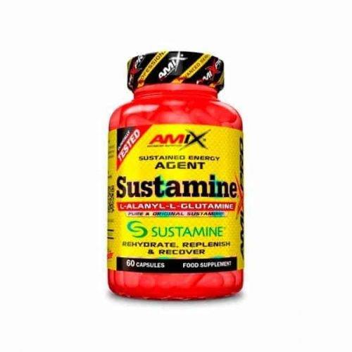 Sustamine Amix Pro Series
