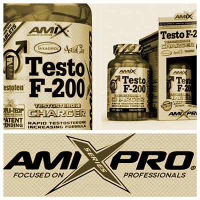 testofuel amix