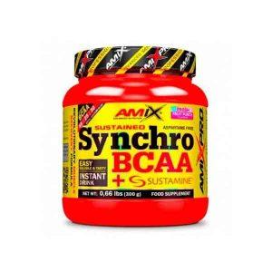 Synchro BCAA sustamine Drink de amix