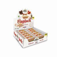 FlapJack Oat Bar 30 barritas x 120 gr de Amix Mr Popper's