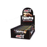 Twinpro Protein bar Amix barritas de proteínas de alta calidad