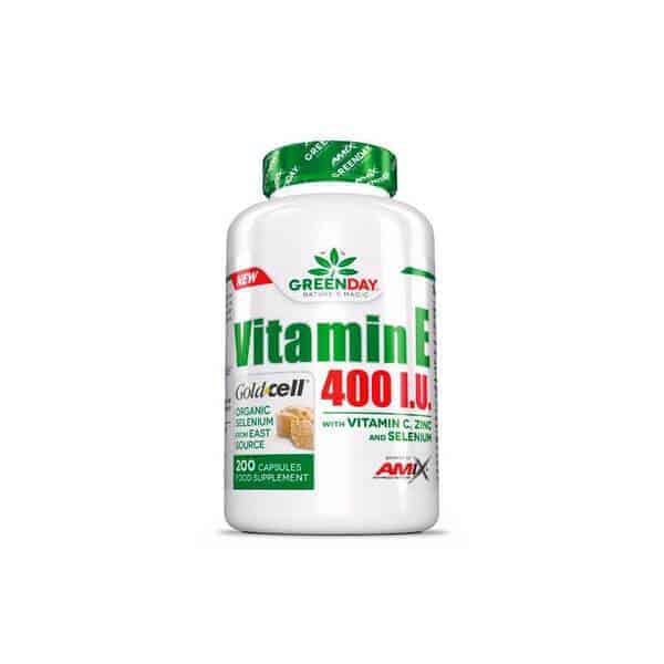 vitamin-e-400-iu de amix greenday