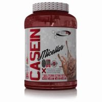 Casein micellar stratpro es una proteína nocturna o caseína