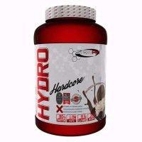 Hydro Hardcore de Starpro es una proteína hidrolizada