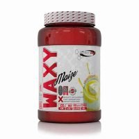 Waxymaize Startpro es amilopectina un carbohidrato simple