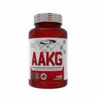 AAKG Startpro de oxido nitrico sin creatina