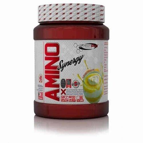 amino sinergy