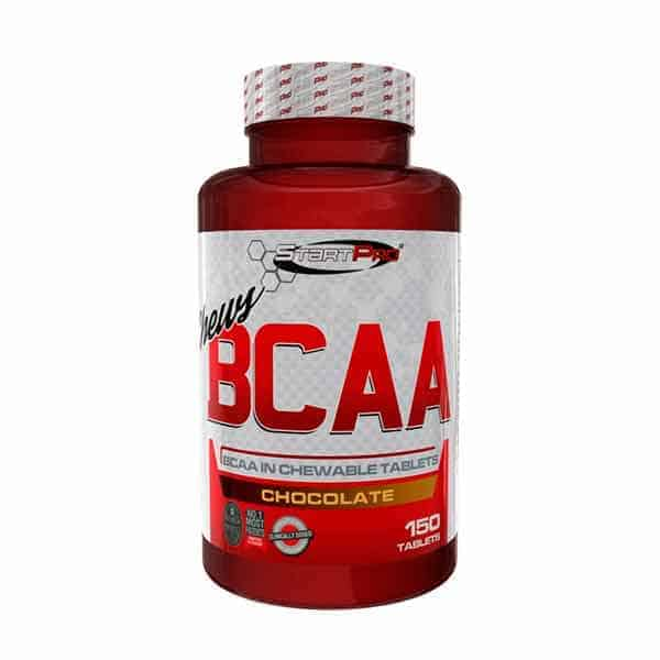 BCAAS Masticables