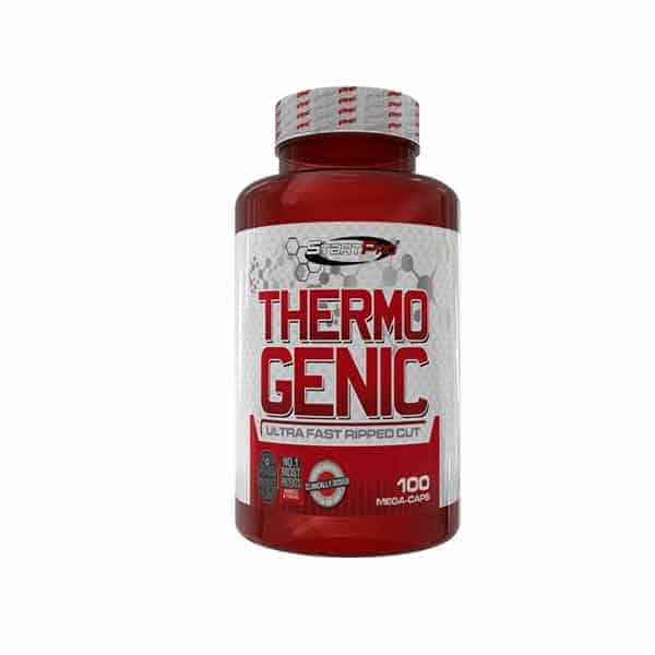 Thermogenic 100 caps de startpro