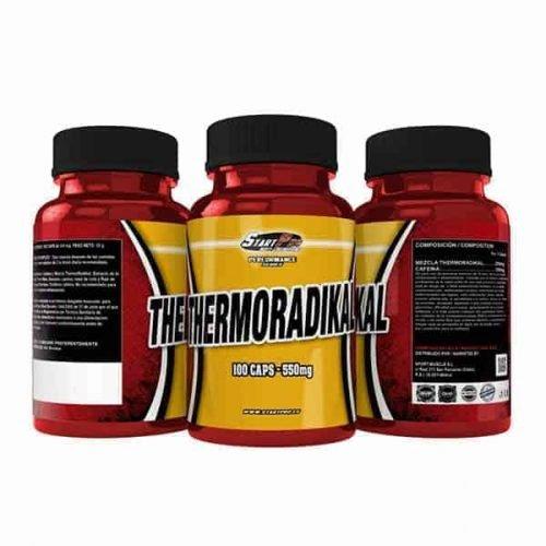 ThermoRadikal 100 Caps StartPro