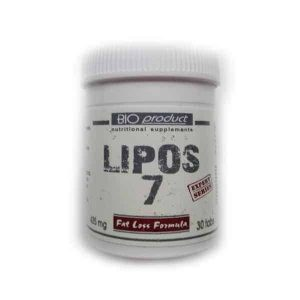 Lipos 7 Bio Product