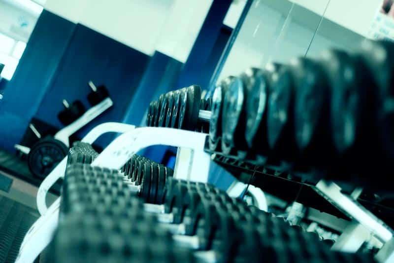 rutina-de-entrenamiento Suplementos deportivos