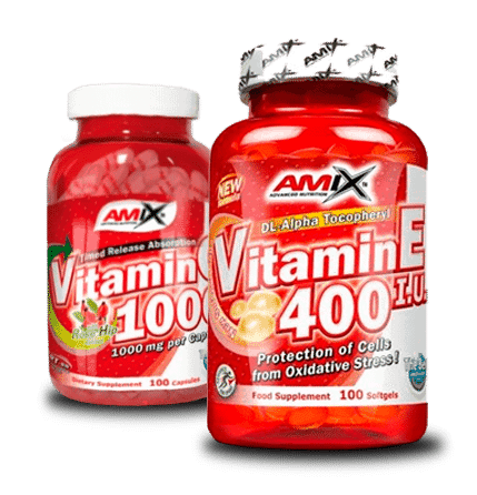 Multivitaminicos amix