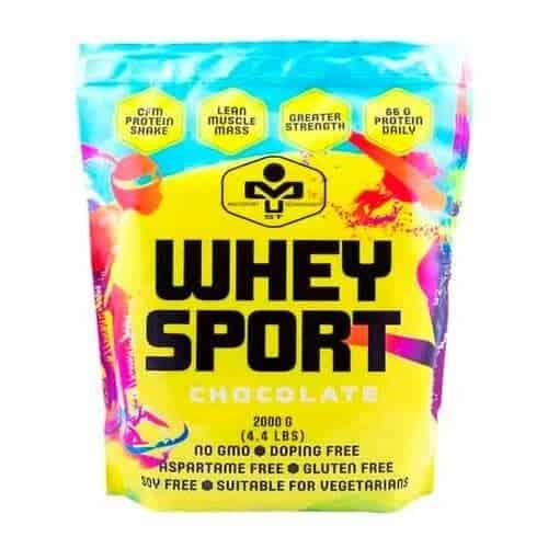 Whey-Sport-Must-Proteína-de-Suero