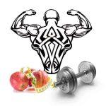 dieta-o-entrenamiento 1 mes