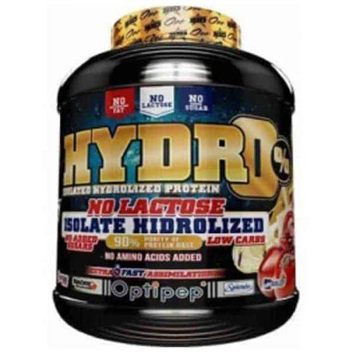 big hidro 0% proteína