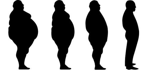 problemas de sobrepeso y obesidad
