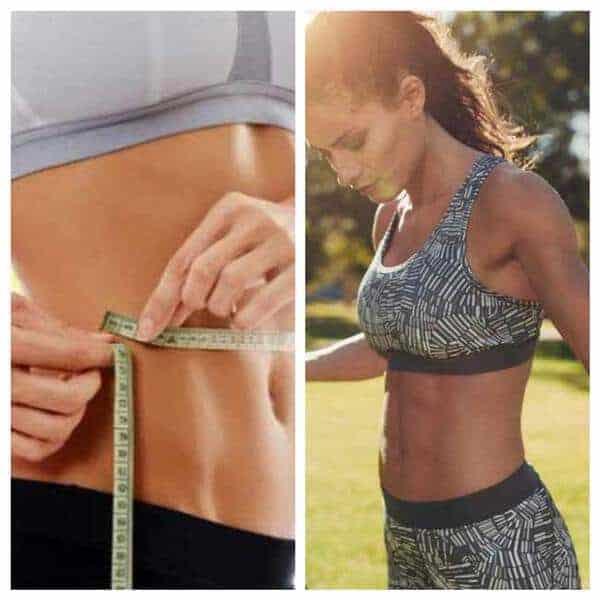 adelgazar 30 kilos en 4 meses y medio