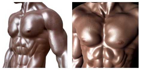 hipertrofia muscular rutinas