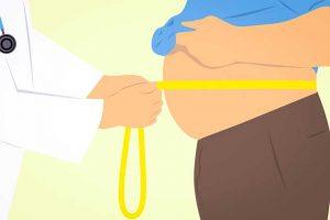 obesidad tipo 1