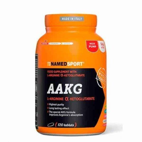 namedsport-aakg-arginina-capsulas