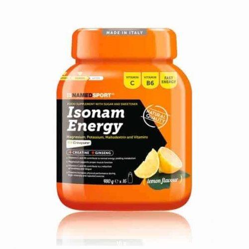 namedsport-isonam-energy