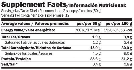 protein-pudding-cream-600-gr-información-nutricional