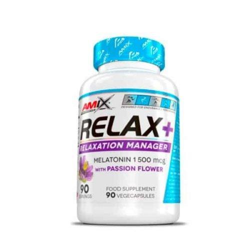 Relax+-Melatonine-amix-performance