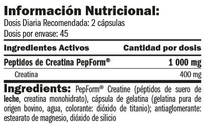 creatine-pepform-peptides-90-caps-informacion-nutricional