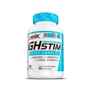 ghstim-amino-complex-90-caps