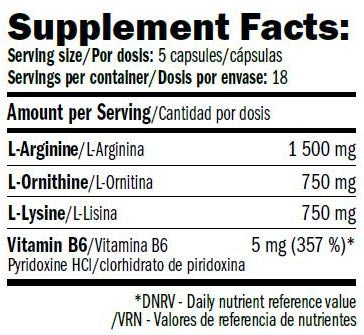 ghstim-amino-complex-90-caps-informacion-nutricional