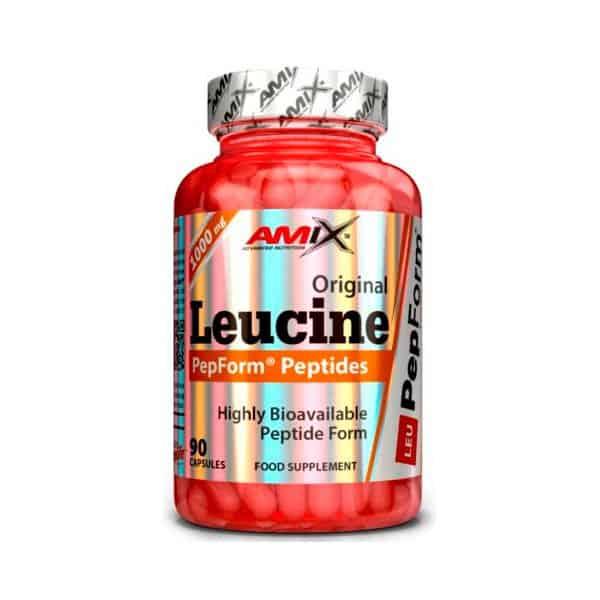leucine-pepform-peptides-90-caps