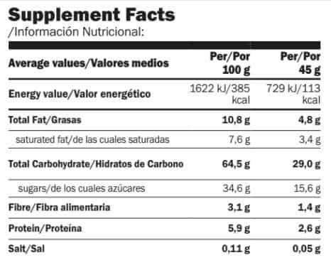 sport-power-energy-cake-20x45-gr-amix-performance-informacion-nutricional
