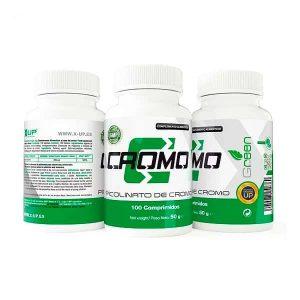 Picolinato-de-cromo-100-caps-X-UP-Green