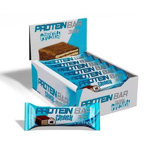 Protein-Crunch-Bar-35-gr-X-UP-Endurance
