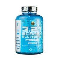 3.2.1 BCAAs + Glutamina Premium 200 tabs
