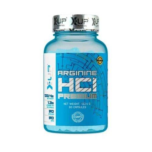 Arginine HCl X UP Premium