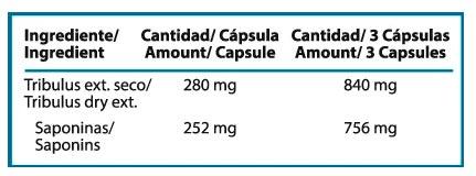 TR-Plus-Tribulus-90-caps-X-UP-Premium-informacion-nutricional