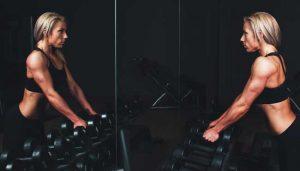 ejercicios de fuerza para mujeres