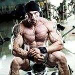 oxido nítrico para aumentar masa muscular