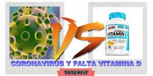 carencia de vitamina d