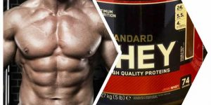 bebidas proteicas para aumentar masa muscular