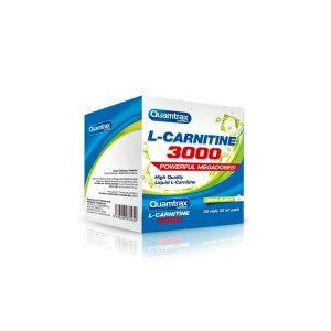 L-Carnitine 3000 Quamtrax