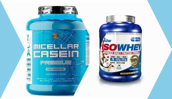 proteinas para gym precios