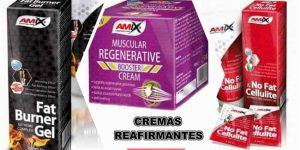 crema reafirmante corporal buena y barata