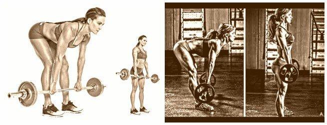 ejercicios para aumentar gluteos rapido