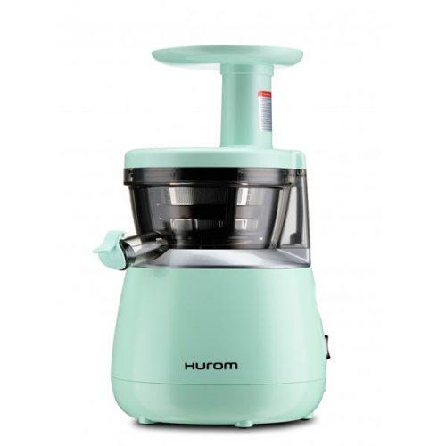 extractor zumos hurom hp green