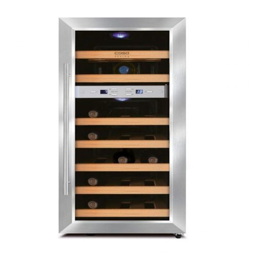caso design wineduett 21 vinoteca