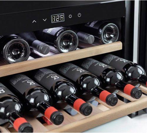 caso design winesafe 18 eb botellas